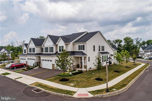 Photo of 117 WYNDHAM LN, COLMAR, PA 18915 (MLS # PAMC655156)