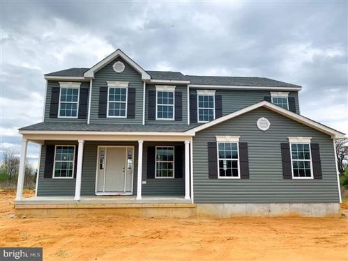 Photo of 419 HARVEST, MILLVILLE, NJ 08332 (MLS # NJCB128194)