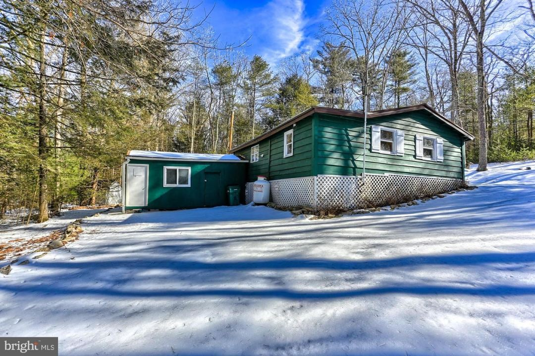 Photo of 2149 PINE GROVE RD, FAYETTEVILLE, PA 17222 (MLS # PAAD114194)