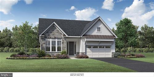 Photo of 0000 PREAKNESS WAY, DOWNINGTOWN, PA 19335 (MLS # PACT499198)