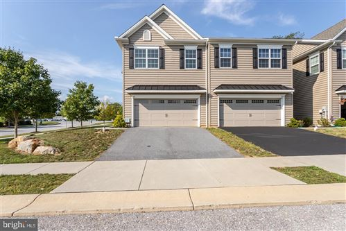 Tiny photo for 328 KEMPER DR, HONEY BROOK, PA 19344 (MLS # PACT517206)