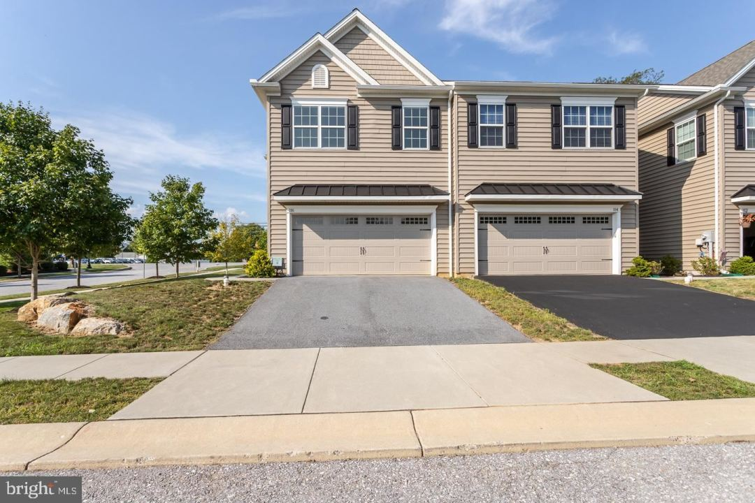 Photo for 328 KEMPER DR, HONEY BROOK, PA 19344 (MLS # PACT517206)