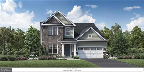 Photo of 00 PREAKNESS WAY, DOWNINGTOWN, PA 19335 (MLS # PACT499214)