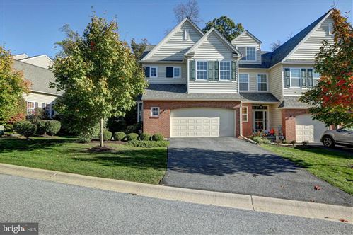 Photo of 288 DEEPDALE DR, KENNETT SQUARE, PA 19348 (MLS # PACT2009218)