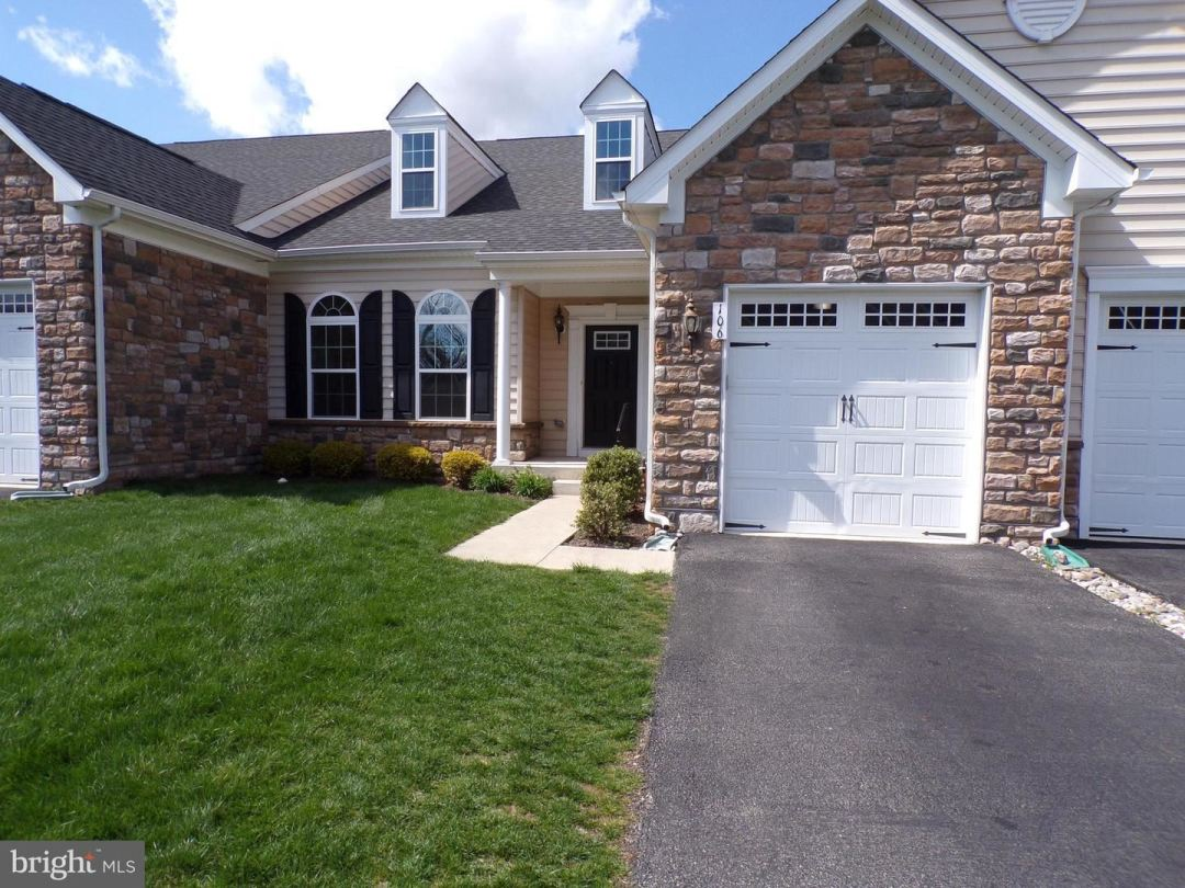 Photo of 106 SHIRE DR, NORRISTOWN, PA 19403 (MLS # PAMC667218)