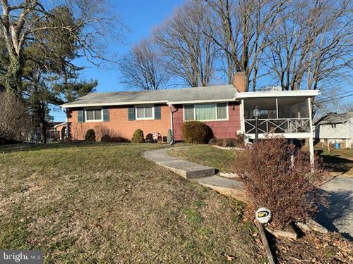 Tiny photo for 17730 CREST DR, HAGERSTOWN, MD 21740 (MLS # MDWA170232)