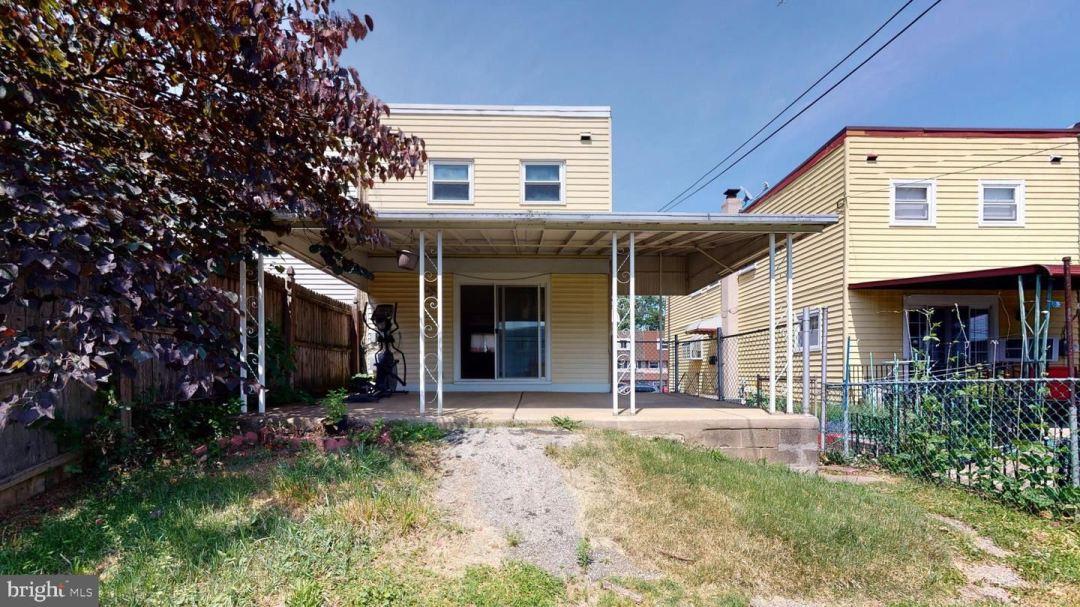 Photo of 2726 TREMONT ST, PHILADELPHIA, PA 19136 (MLS # PAPH2001278)