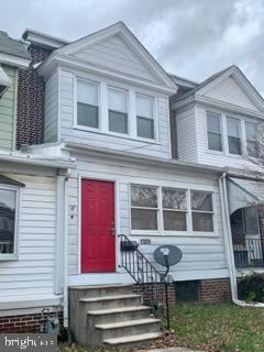 Photo of 1309 ASTOR ST, NORRISTOWN, PA 19401 (MLS # PAMC676282)