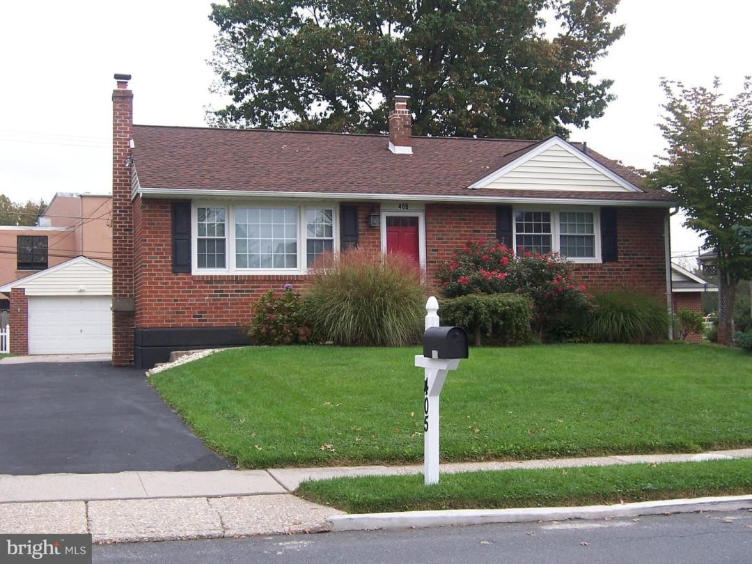 Photo of 405 PINECREST RD, NORRISTOWN, PA 19403 (MLS # PAMC2000289)