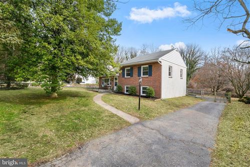 Photo of 457 S OLD MIDDLETOWN RD, MEDIA, PA 19063 (MLS # PADE509292)