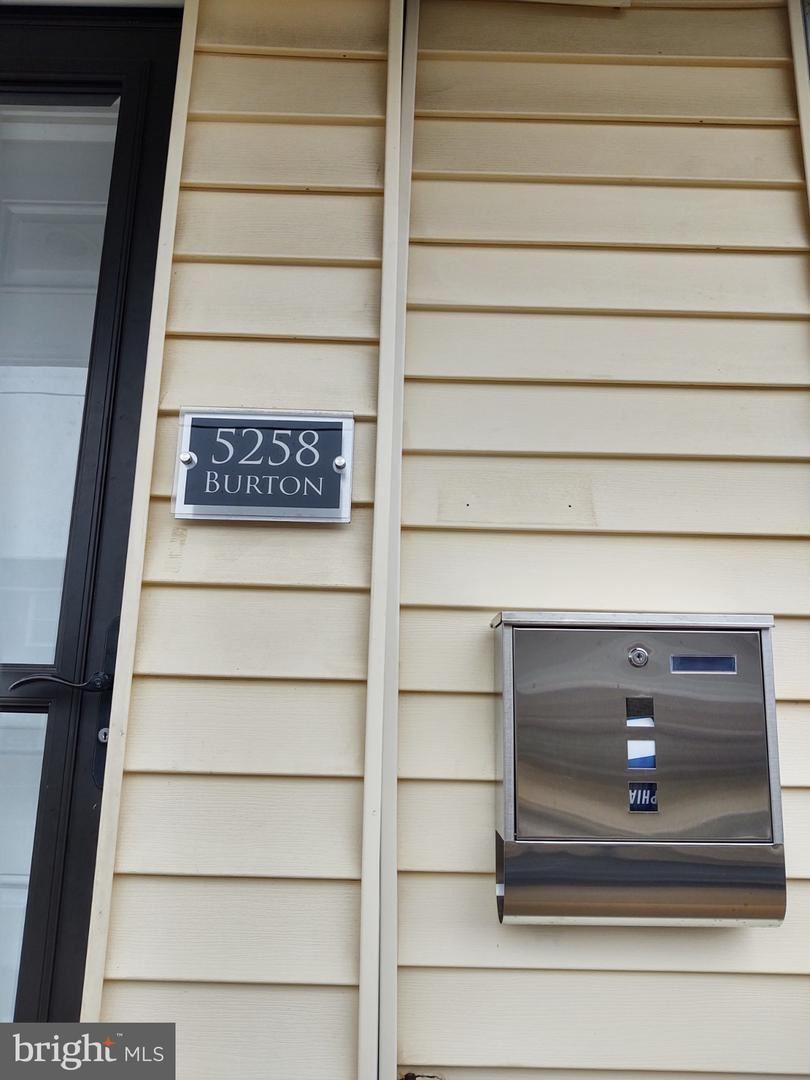 Photo of 5258 BURTON ST, PHILADELPHIA, PA 19124 (MLS # PAPH949294)