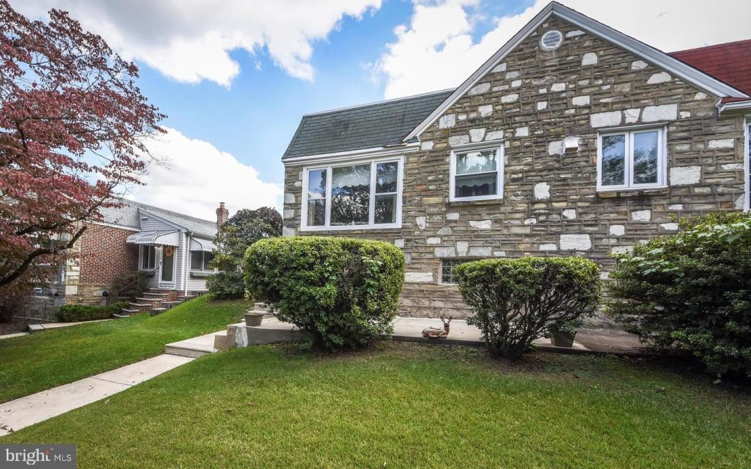 Photo of 8839 WINCHESTER AVE, PHILADELPHIA, PA 19115 (MLS # PAPH948302)