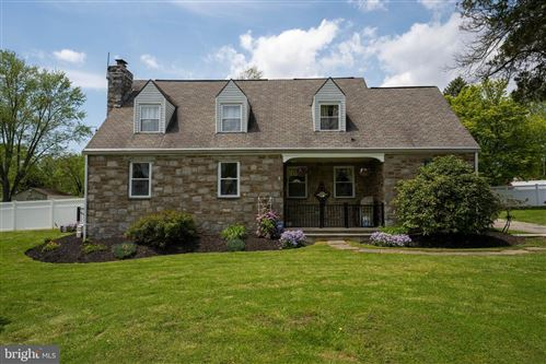 Photo of 219 HOLSTEIN RD, KING OF PRUSSIA, PA 19406 (MLS # PAMC645312)