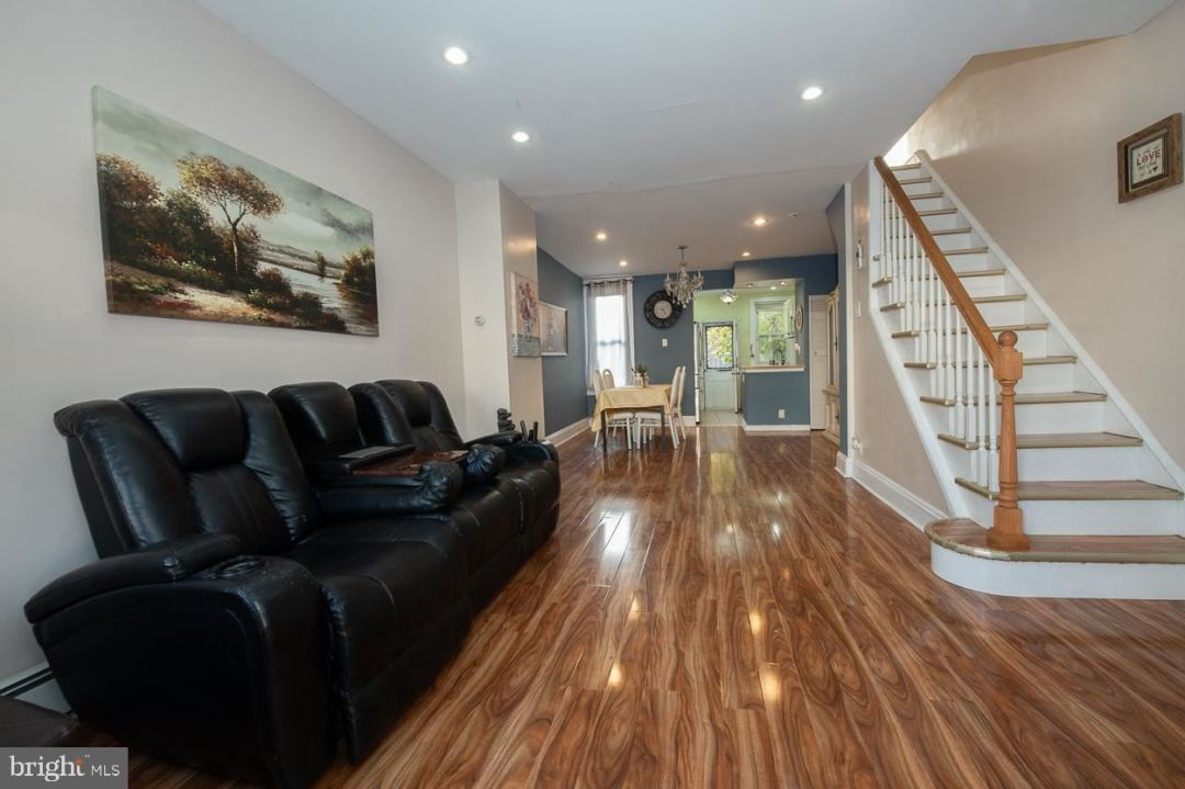 Photo of 6323 MARSDEN ST, PHILADELPHIA, PA 19135 (MLS # PAPH967314)