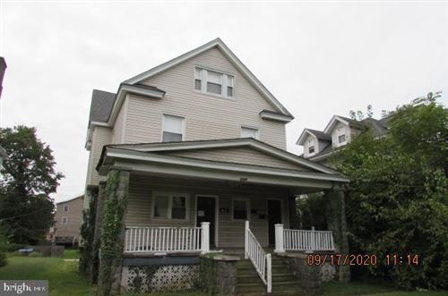 Tiny photo for 4109 LIBERTY HEIGHTS AVE, BALTIMORE, MD 21207 (MLS # MDBA528320)
