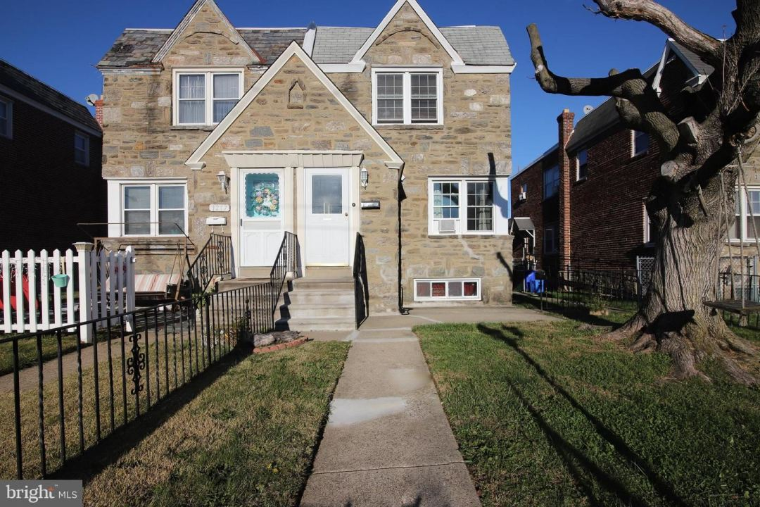 Photo of 1219 KNORR ST, PHILADELPHIA, PA 19111 (MLS # PAPH967322)