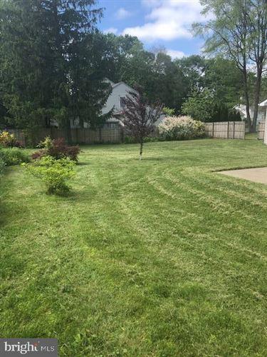 Tiny photo for 719 TRENTON RD, LANGHORNE, PA 19047 (MLS # PABU485326)