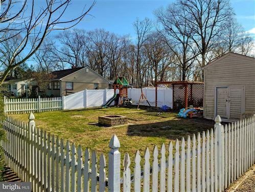 Tiny photo for 21 MARYLAND AVE, HAINESPORT, NJ 08036 (MLS # NJBL387332)