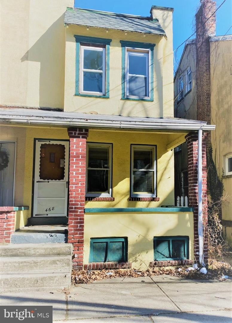 Photo of 468 STUYVESANT AVE, TRENTON, NJ 08618 (MLS # NJME307336)