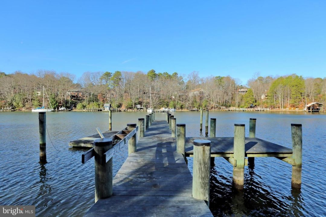 Photo for 219 CALVERT DR, LUSBY, MD 20657 (MLS # MDCA174356)