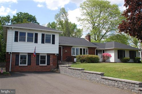 Photo of 241 FORREST DR, CHALFONT, PA 18914 (MLS # PABU492358)