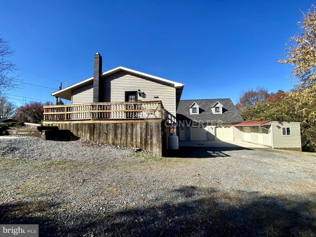 Photo of 5585 TIMMONS DR, GREENCASTLE, PA 17225 (MLS # PAFL176364)