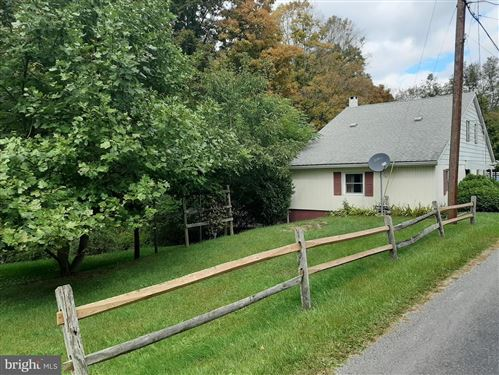 Photo of 16731 DUTCH HOLLOW RD NW, MOUNT SAVAGE, MD 21545 (MLS # MDAL135368)