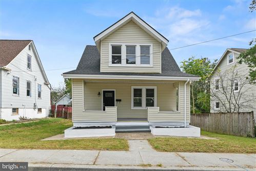 Photo of 4709 GRINDON AVE, BALTIMORE, MD 21214 (MLS # MDBA2015370)