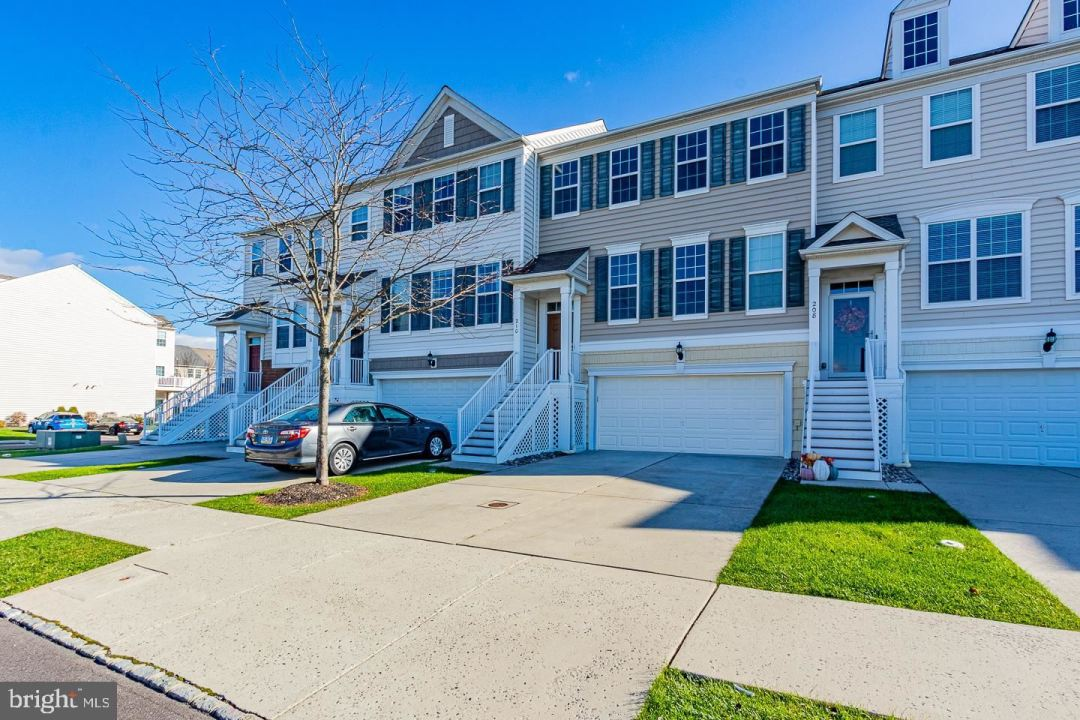 Photo of 210 ELLISON DR, NORTH WALES, PA 19454 (MLS # PAMC676392)