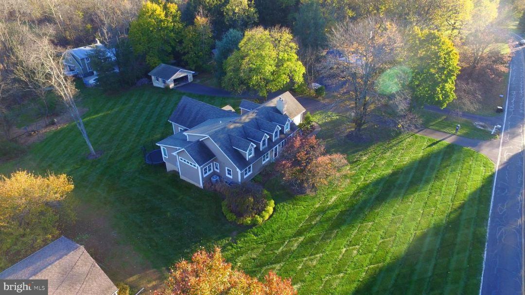 Photo of 930 CATHILL RD, SELLERSVILLE, PA 18960 (MLS # PABU516410)