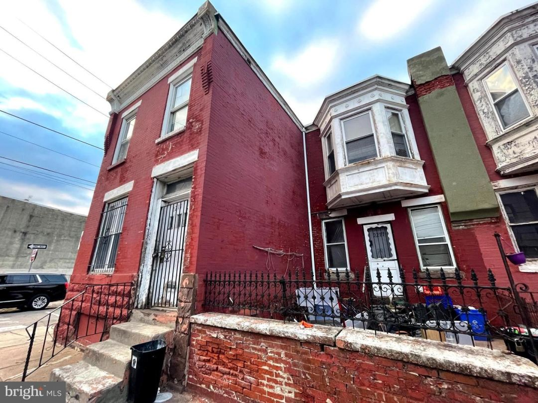 Photo of 2219 W NORRIS ST, PHILADELPHIA, PA 19121 (MLS # PAPH993422)