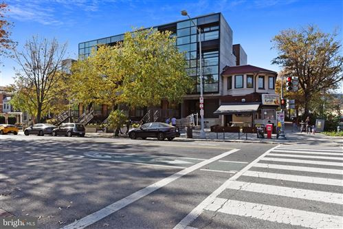 Tiny photo for 2250 11TH ST NW #203, WASHINGTON, DC 20001 (MLS # DCDC526424)