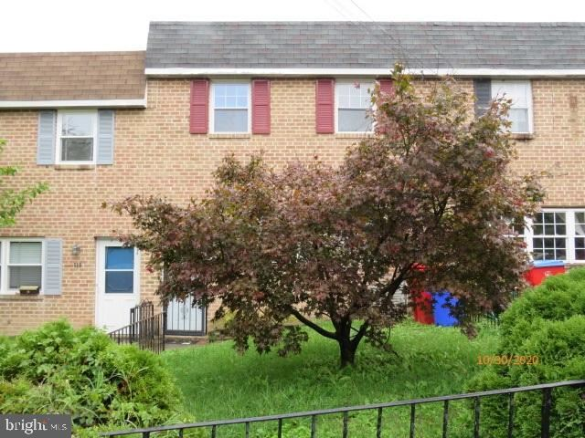 Photo of 621 E ELM ST, NORRISTOWN, PA 19401 (MLS # PAMC670492)