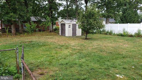 Tiny photo for 7144 LAYTON DR, SPRINGFIELD, VA 22150 (MLS # VAFX1145494)