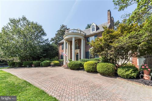 Photo of 6600 KENNEDY DR, CHEVY CHASE, MD 20815 (MLS # MDMC710496)