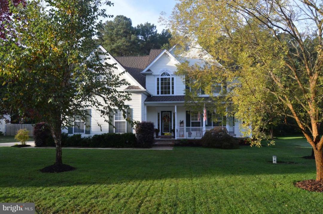 Photo for 45161 LOBLOLLY CT, TALL TIMBERS, MD 20690 (MLS # MDSM172506)
