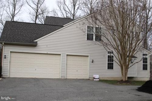 Tiny photo for 6808 BRENTWOOD DR, UPPER MARLBORO, MD 20772 (MLS # MDPG557524)