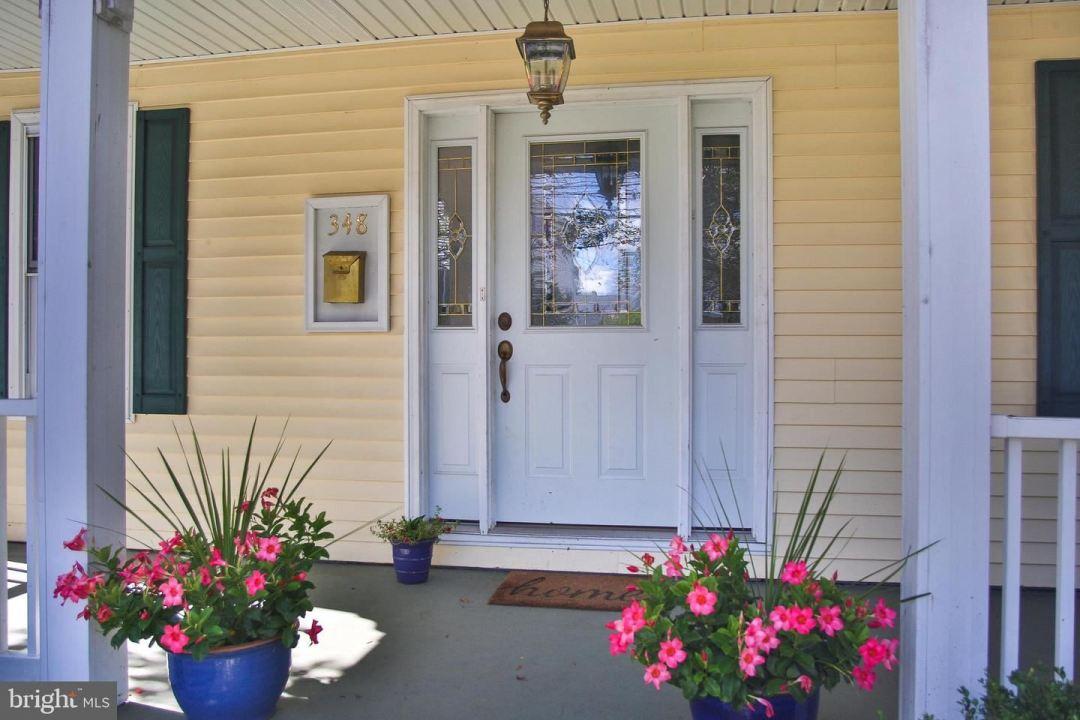Photo of 348 LAWN AVE, SELLERSVILLE, PA 18960 (MLS # PABU2009526)