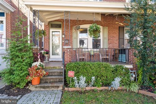 Photo of 1428 LOCUST ST, NORRISTOWN, PA 19401 (MLS # PAMC639534)