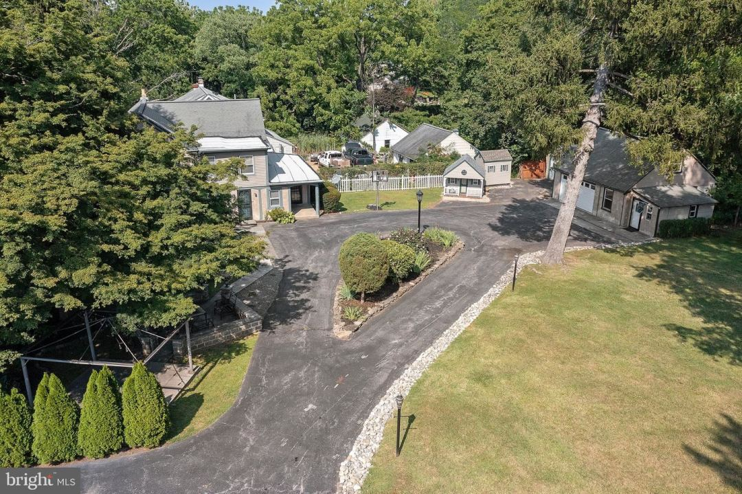 Photo of 2202 SWEDE RD, EAST NORRITON, PA 19401 (MLS # PAMC2007534)