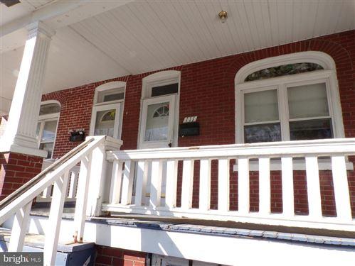 Photo of 111 E 3RD ST, POTTSTOWN, PA 19464 (MLS # PAMC693546)