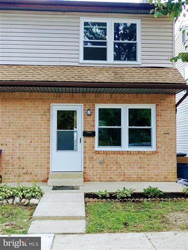 Photo of 516 W CHESTNUT ST, POTTSTOWN, PA 19464 (MLS # PAMC659558)