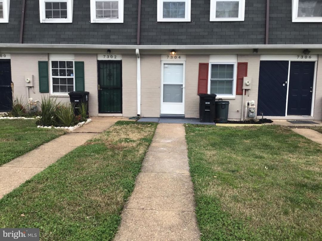 Photo for 7304 BARLOWE RD #S-211, LANDOVER, MD 20785 (MLS # MDPG589564)