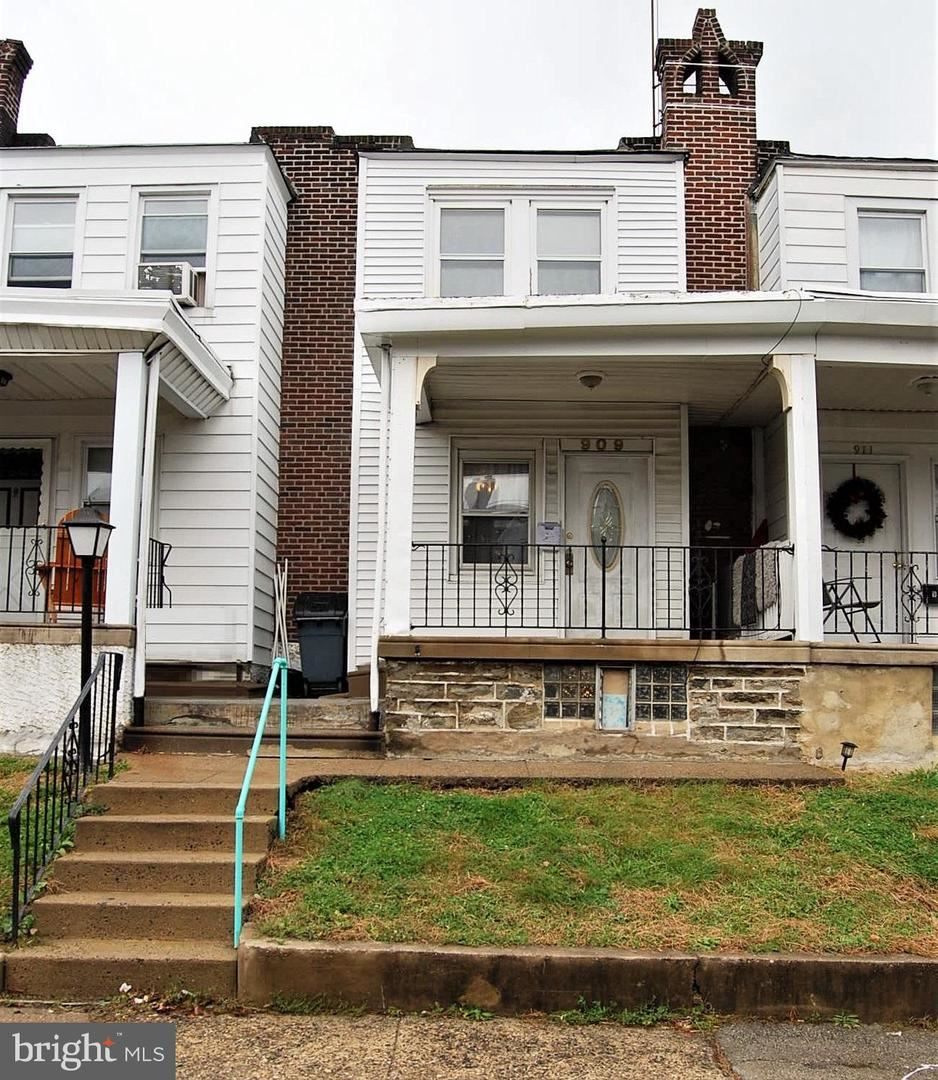 Photo for 909 BRILL ST, PHILADELPHIA, PA 19124 (MLS # PAPH854576)