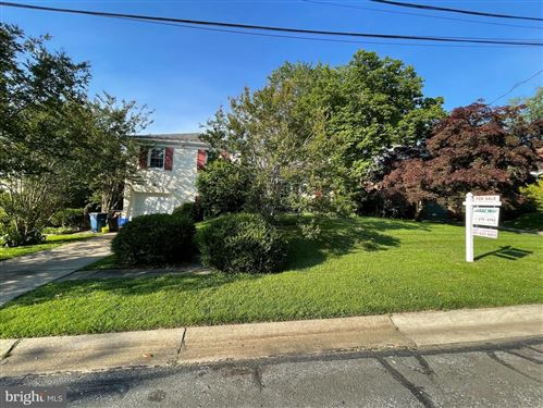 Photo of 5010 WESTPORT RD, CHEVY CHASE, MD 20815 (MLS # MDMC760604)