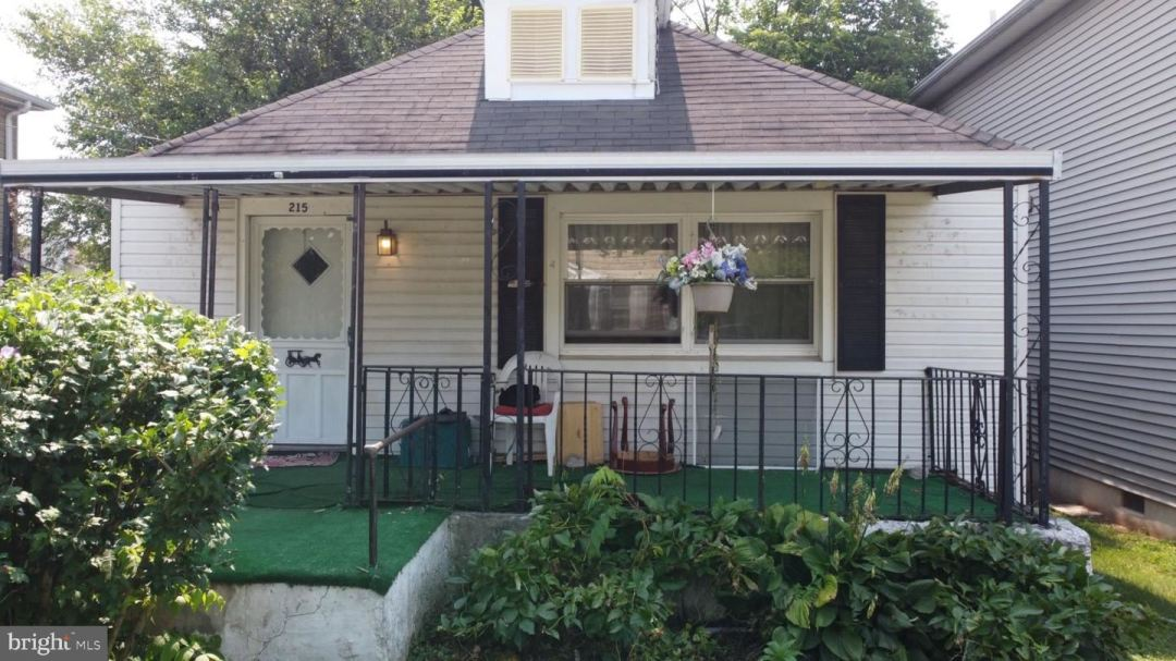 Photo of 215 CONNOR ST, NORRISTOWN, PA 19401 (MLS # PAMC2013604)