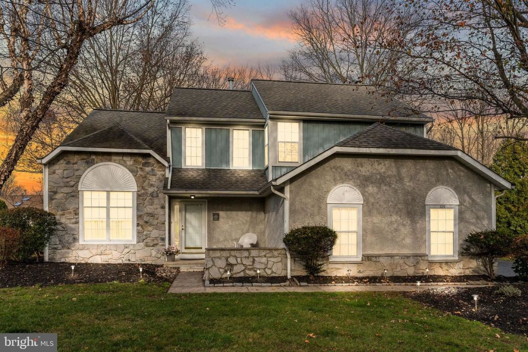 Photo of 126 ANDREW LN, LANSDALE, PA 19446 (MLS # PAMC676608)