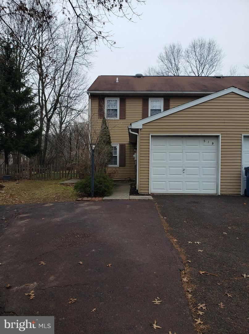 Photo for 519 HEATHER DR, TELFORD, PA 18969 (MLS # PABU484632)