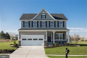 Photo of 605 CANAL TOWN ROAD, BRUNSWICK, MD 21716 (MLS # MDFR184636)