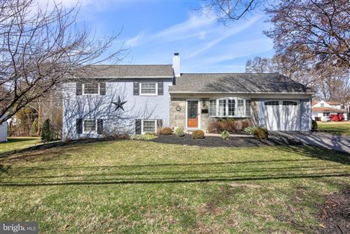 Photo of 282 W VALLEY FORGE RD, KING OF PRUSSIA, PA 19406 (MLS # PAMC639654)